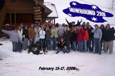 Snowbound 2008 Group Shot