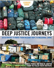 Deep Justice Journeys