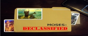 Moses Declassified Banner 2
