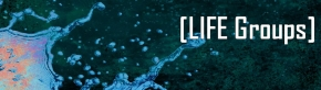 Life Groups Wide Banner