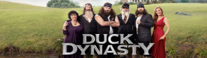 Duck Dynasty Blog Banner